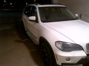 2007 BMW X5 4.8i SUV, Crossover; LOW MILEAGE!!