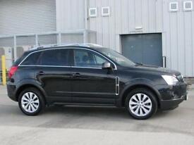 Vauxhall Antara 2.2CDTi ( 163ps ) ( AWD ) ( s/s ) 2013MY Diamond