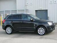 Vauxhall Antara 2.2CDTi ( 163ps ) ( AWD ) ( s/s ) 2013MY Diamond