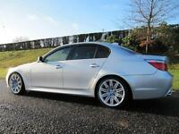 2009 BMW 525d 3.0TD M Sport **FULL LEATHER**