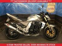 KAWASAKI Z1000 Z 1000 ZR1000 A6F MODEL NAKED SPORTS BIKE MOT 04/18 2006 56