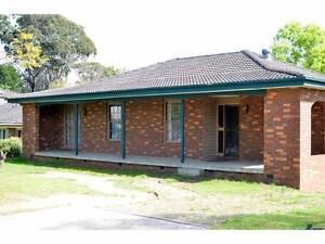 Enormous Family House! OPEN HOUSE TOMORROW AT 1:00 PM Bradbury Campbelltown Area Preview