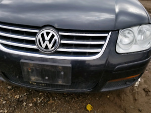 Vw Jetta city 2008