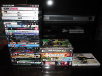 DVD's/Season Set/Computer Games for Sale