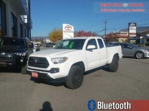 2016 Toyota Tacoma SR+  - Bluetooth -  Touch Screen