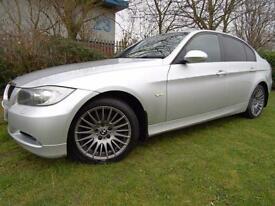 2005 BMW 3 Series 2.0 320d SE 4dr
