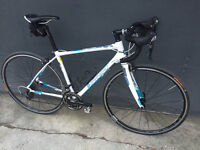 2014 Ladies Large Garneau SL Bike