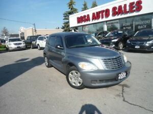 2009 Chrysler PT Cruiser 5dr HATCH LX LOCAL ON NO ACCIDENT PW PL