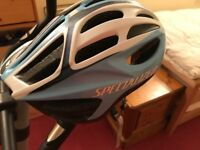 Specialised Cycle helmet. Been used but in excellent condition.