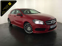 2013 MERCEDES-BENZ A200 BLUE-CY AMG SPORT CDI SERVICE HISTORY FINANCE PX