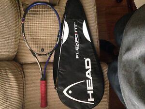 Head Premier Tour Mid Tennis Racquet