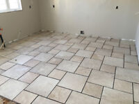 Flooring Installer-Hardwood, Laminate and Tile
