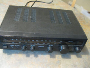 Realistic STA-20 Solid State AM/FM Stereo Receiver