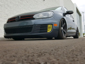 Gti 2011 stage 2+ moteur forge air suspensions