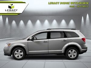 2012 Dodge Journey R/T  - Bluetooth -  power seats -  leather se