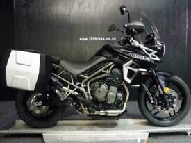 7fe1012cd 64 TRIUMPH TIGER EXPLORER XC 1200 ABS HUGE SPEC 2