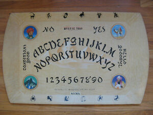 Wanted: Older Ouija Boards ~Wanted~ London Ontario image 4