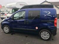 Romahome R10 Solo 1-Berth Campervan for sale for sale  Auchterarder, Perth and Kinross