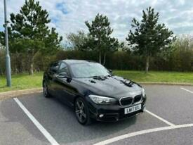 image for 2017 BMW 1 SERIES 1.5 5DR SERVICE HISTORY NEW MOT