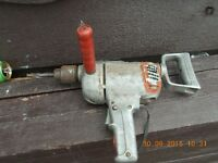 Perceuse Porter Cable 1/2 inch Heavy Duty Drill
