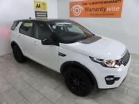 LAND ROVER DISCOVERY SPORT 2.2 SD4 SE TECH ***FROM £599 PER MONTH***