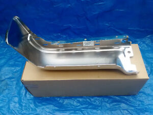 NEW 2009-2014 FORD F-150 REAR CHROME OR PAINTED BUMPERS London Ontario image 7
