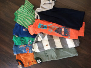 Lots of kids clothes for sale part 2
