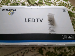 32 inch brand new LED TV Samsung