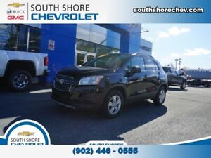 2016 Chevrolet Trax LT AWD - Single Owned - Great on Gas - Save