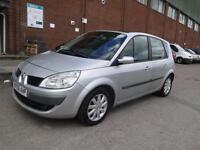 2007 Renault Scenic 1.5 dCi Dynamique Hatchback 5dr