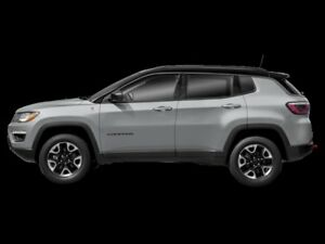 2019 Jeep Compass Trailhawk 4x4  - Navigation - $119.95 /Wk