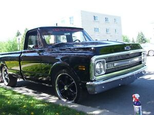 New lower price .selling my 1970 chevy c10