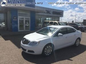 2015 Buick Verano Base   LEATHER! BLUETOOTH! 2.4L FOUR CYLINDER!