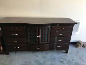 Beautiful wardrobe in good condition