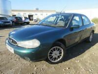 2000 Ford Mondeo 1.8 TD Ghia 5dr