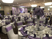 Wedding and Event Decor company looking for part time staff