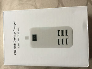 Charger for Cell phones and Tablets