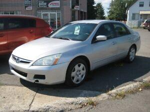 Honda Accord 2006