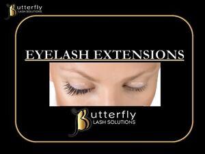 Beautiful  Eyelash Extensions (by Certified Technician) St. John's Newfoundland image 2