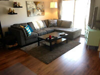 Beautiful Bright 2 Bedroom 2 Floor Condo! Avail. July 1st
