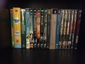 Various Box Sets