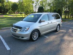 2005 2005 honda odyssey find great deals on used and new cars trucks in canada kijiji. Black Bedroom Furniture Sets. Home Design Ideas