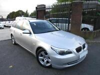 2010 BMW 5 Series 3.0 530d SE Touring 5dr EX POLICE UNDER COVER CID CAR