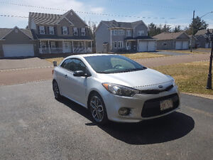 130 tax in by weekly2015 Kia Forte Koup TGDI Coupe 2 dr 6 speed