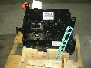 New 3.0L Marine Engines / Ready to Ship (TBS Engines 1979)