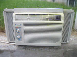 AIR CONDITIONER  FOR SALE -- FREE DELIVERY