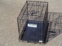 Pet Cage in New Condition