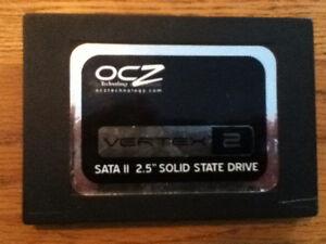 OCZ 160GB SSD SATA 2