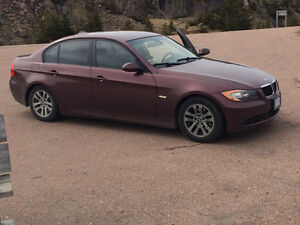 2006 BMW 3-Series Sedan, NEED GONE ASAP