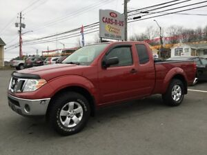 2012 Nissan Frontier 4x4 SV  NO TAX SALE!! month of December onl